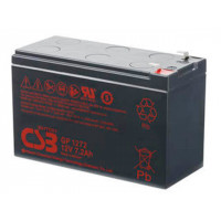 Аккумулятор для ИБП CSB GP-1272 12V 7.2Ah клеммы F1