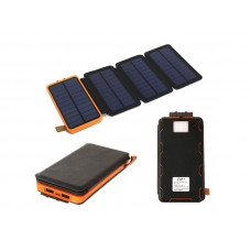 Аккумулятор KS-is Solezz KS-332 10000mAh Orange