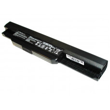 Аккумулятор Vbparts для ASUS K53 10.8V 5200mAh Black 004561