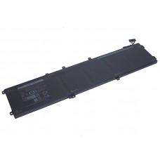 Аккумулятор Vbparts для Dell XPS 15 9550 11.4V 84Wh 4GVGH 061274
