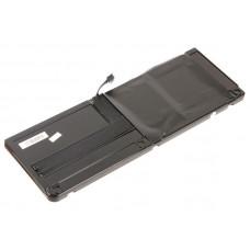 Аксессуар Аккумулятор Tempo для APPLE MacBook Pro A1382 7070mAh A1286 15