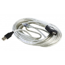 Аксессуар AOpen USB 2.0-Repeater AM - AF 10m ACU823-10M