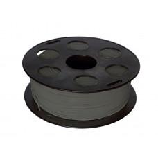 Аксессуар Bestfilament PLA-пластик 1.75mm 1кг Silver