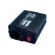 Автоинвертор Alca 313100 (150Вт) с 12В на 220В