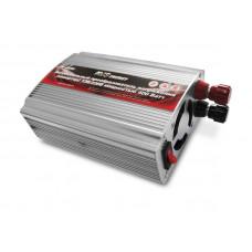 Автоинвертор AVS IN-400W (400Вт) A80684S с 12В на 220В