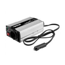 Автоинвертор Mystery MAC-150 (150Вт) с 12В на 220В c USB