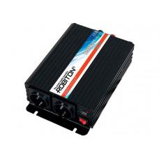 Автоинвертор Robiton R1000 (1000Вт) с 12В на 220В 13203