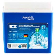Автохолодильник EZ Coolers E24M 12-230V Mirabelle