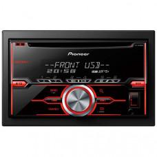 Автомобильная магнитола с CD MP3 Pioneer FH-X380UB