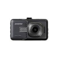 Автомобильный видеорегистратор Digma FreeDrive 118 Dual Black
