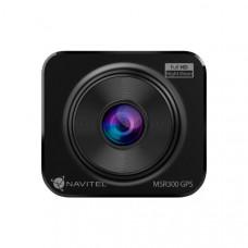 Автомобильный видеорегистратор Navitel MSR300 GPS