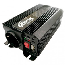 Автопреобразователь напряжения Ritmix RPI-3002