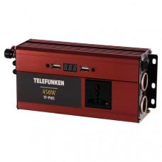 Автопреобразователь напряжения Telefunken TF-PI05