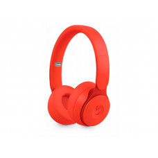 Beats Solo Pro Wireless More Matte Collection Red MRJC2EE/A