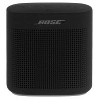 Беспроводная акустика Bose SoundLink Color Bluetooth II Black