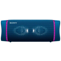 Беспроводная акустика Sony SRS-XB33 Blue