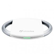 Беспроводное зарядное устройство Cellular Line WIRELESSPADIPHW