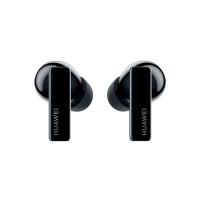 Беспроводные наушники с микрофоном Huawei T0003 Freebuds Pro Угольный черный