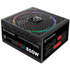 Блок питания 850W Thermaltake ToughPower Grand RGB (PS-TPG-0850FPCGEU-R)