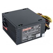 Блок питания Exegate ATX-XP500 500W Black EX219463RUS-S / 278166