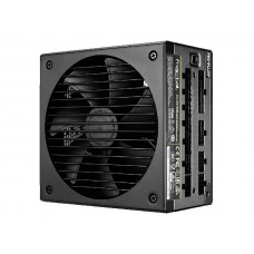 Блок питания Fractal Design Ion Plus 660W Platinum FD-PSU-IONP-660P-BK