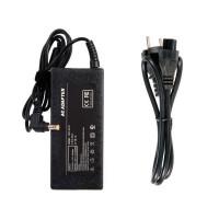 Блок питания RocknParts Zip 19V 4.74A 90W для Asus K40/K50/A6/F2/F3/W5/U5 Series 86616