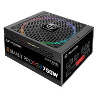 Блок питания Thermaltake Smart Pro RGB 750W PS-SPR-0750FPCBEU-R