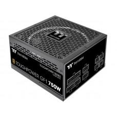 Блок питания Thermaltake Toughpower GF1 750W APFC 80+ Gold PS-TPD-0750FNFAGE-1