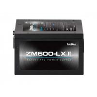 Блок питания Zalman ZM600-LXII 600W