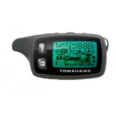 Брелок Tomahawk TW-9010 / 7000 / 9000 / 950 с жк-дисплеем