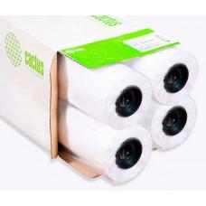 """Бумага Cactus Eco CS-LFP80-914457E-4 36""""(A0)"""