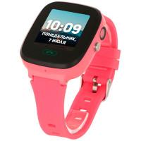Часы с GPS трекером Geozon Aqua Pink (G-W04PNK)