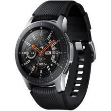 Часы Samsung Galaxy Watch 46 мм silver (SM-R800NZSASER)