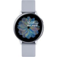 Часы Samsung Galaxy Watch Active 2 44mm Silver (SM-R820NZSASER)