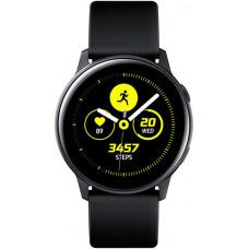 Часы Samsung Galaxy Watch Active SM-R500N Black