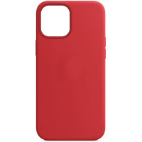 Чехол для APPLE iPhone 12 Pro Max Silicone Case with MagSafe Product Red MHLF3ZE/A