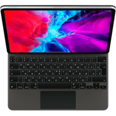Чехол-клавиатура Чехол-клавиатура Apple Magic Keyboard для iPad Pro 11 дюймов (2-го поколения), iPad Pro 11 дюймов (1-го поколения) (черный)