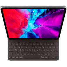 Чехол-клавиатура Чехол-клавиатура Apple Smart Keyboard Folio для iPad Pro 12.9 (4-го поколения) (черный)