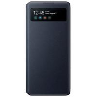 Чехол-книжка Samsung S10 Lite EF-EG770P Black (EF-EG770PBEGRU)