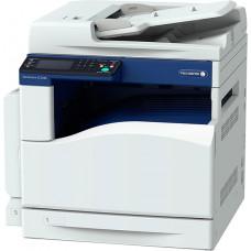 Цветное лазерное МФУ Xerox DocuCentre SC2020