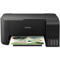 Цветное струйное МФУ Epson L3100