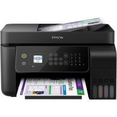 Цветное струйное МФУ Epson L5190