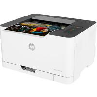 Цветной лазерный принтер HP Color LaserJet 150a