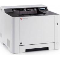 Цветной лазерный принтер Kyocera ECOSYS P5021cdn