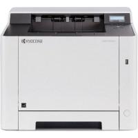 Цветной лазерный принтер Kyocera ECOSYS P5021cdw