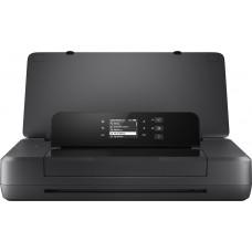 Цветной струйный принтер HP OfficeJet 202