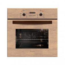 Духовой шкаф Gefest 622-02 К47 (коричневый, с рисунком)