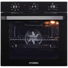 Духовой шкаф Hyundai HEO 6730 BG (черный)
