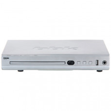 DVD-плеер BBK DVP035S Silver