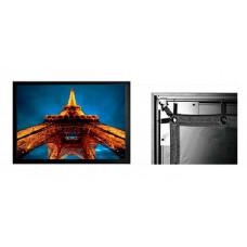 Экран на раме настенный натяжной Cactus Frame Expert (CS-PSFRE-220X124) 16:9 124x220 см